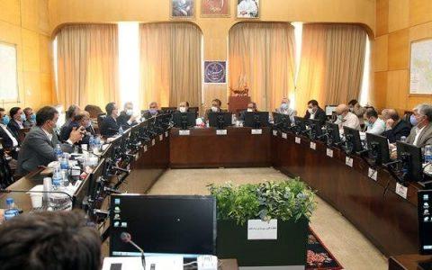 بررسی جزئیات طرح اصلاح ماده ۱۰۰ قانون شهرداریها