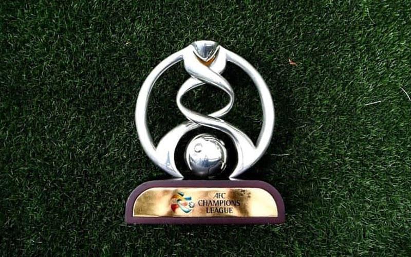 AFC عربستان را به عنوان میزبان مرحله یکهشتم نهایی لیگ قهرمانان آسیا