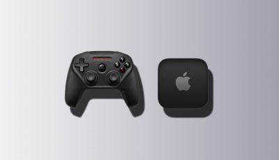 اپل به دنبال ساخت کنسول بازی