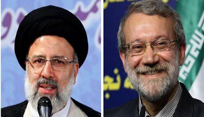 نیوزویک: متحدان ایران نحوه مبارزه با اسرائیل را یاد می گیرند/ اورشلیم پُست: اسرائیل ایران را پاسخگوی رفتار حماس می داند/ اسپوتنیک: حماس سنبل نفوذ ایران است/ المانیتور: رئیسی و لاریجانی نامزدهای اصلی انتخابات هستند