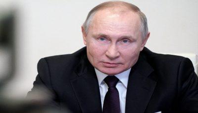 پوتین: هرگونه ماجراجویی علیه روسیه مشمول بخشش نخواهد شد