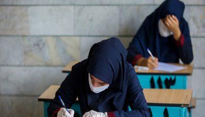 وزیر آموزش و پرورش از خانوادهها خواست تا از تجمع در اطراف حوزههای امتحان نهایی خودداری کنند