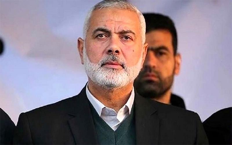 تاکید رهبر حماس بر پیش گرفتن یک استراتژی مبارزاتی برای بازپس گیری بیت المقدس