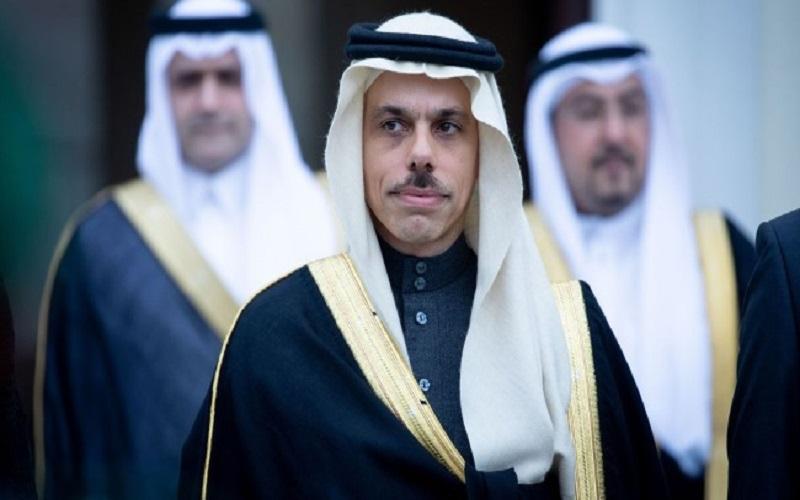 عربستان بر لزوم توقف فوری اقدامات رژیم صهیونیستی تاکید کرد