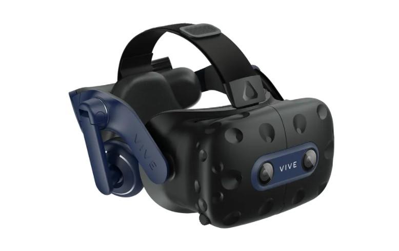 نگاهی کوتاه به دو هدست VR جدید HTC/ تصاویر