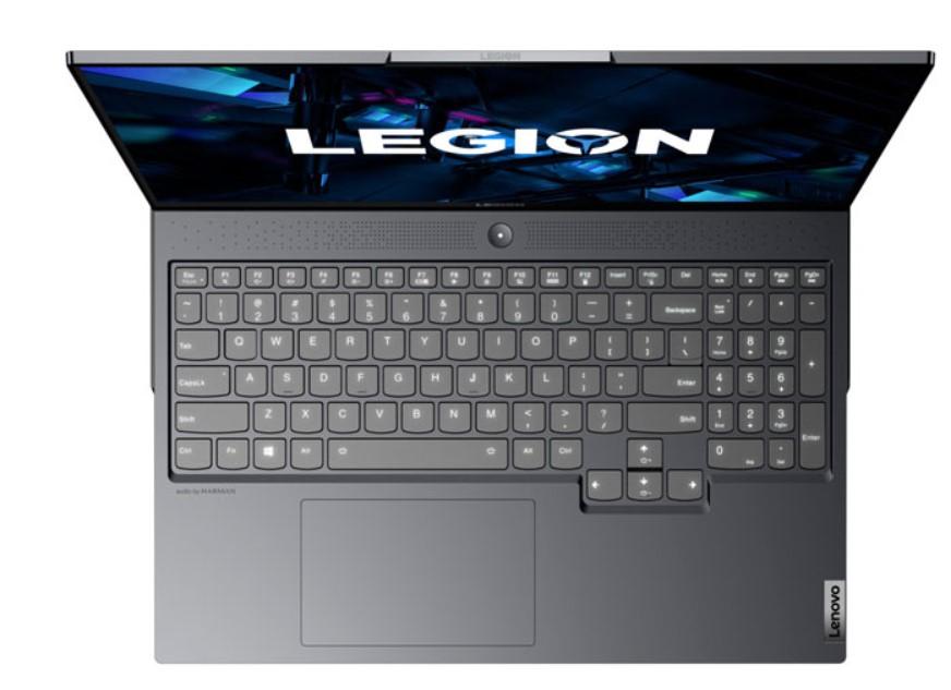 لنوو و معرفی لپ تاپهای گیمینگ Legion 5i Pro و Legion 7i