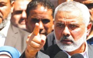 آروتزشوا: ایران از پیروزی اعراب استقبال می کند/ نیوزویک: ایران و گروه های فلسطینی علیه اسرائیل همکاری کردند/ اسپوتنیک: ایران رای دادگاه کانادا را بی اساس می داند/ اورشلیم پُست: حماس متعهد شد اسرائیل را بی ثبات کند