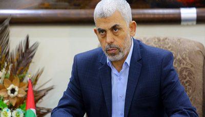 حماس آماده مذاکرات فوری پیرامون تبادل اسیران با اسرائیل است