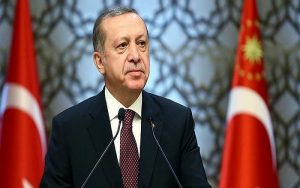 اردوغان از پاپ خواست تا از تحریمها علیه اسرائیل حمایت کند