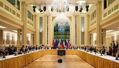 آمریکا: هیئت مذاکره کننده به وین بازمی گردد