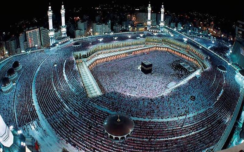 برگزاری مراسم حج ۱۴۰۰ تحت تدابیر بهداشتی
