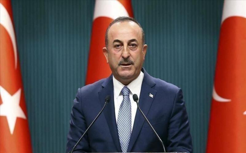 ترکیه و عربستان درباره مسائل منطقهای رایزنی خواهند کرد