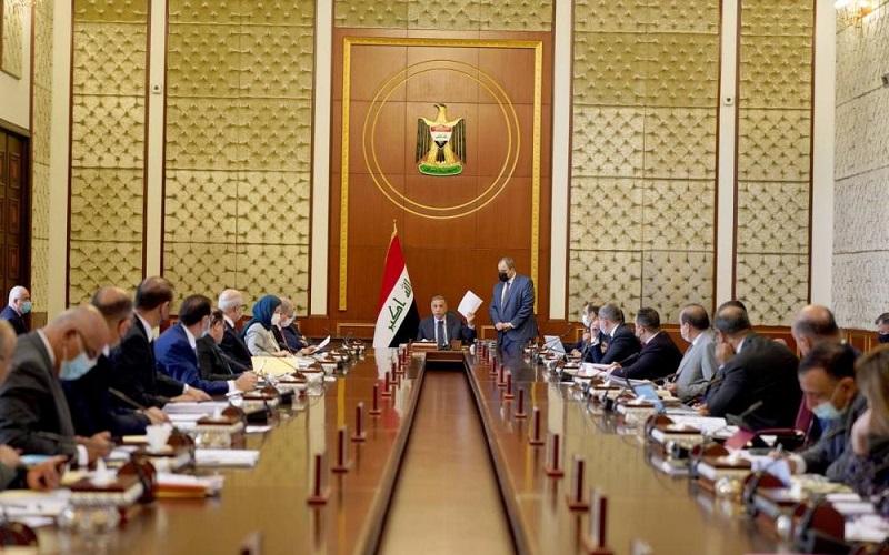ممنوعیت تردد و تعطیلی اماکن عمومی در عراق
