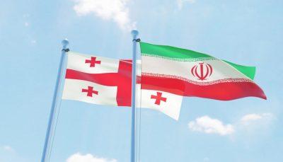 بحث و تبادل نظر درباره مشکلات سرمایهگذاران ایرانی در گرجستان
