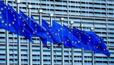 آمادگی اتحادیه اروپا برای گفتگو با روسیه