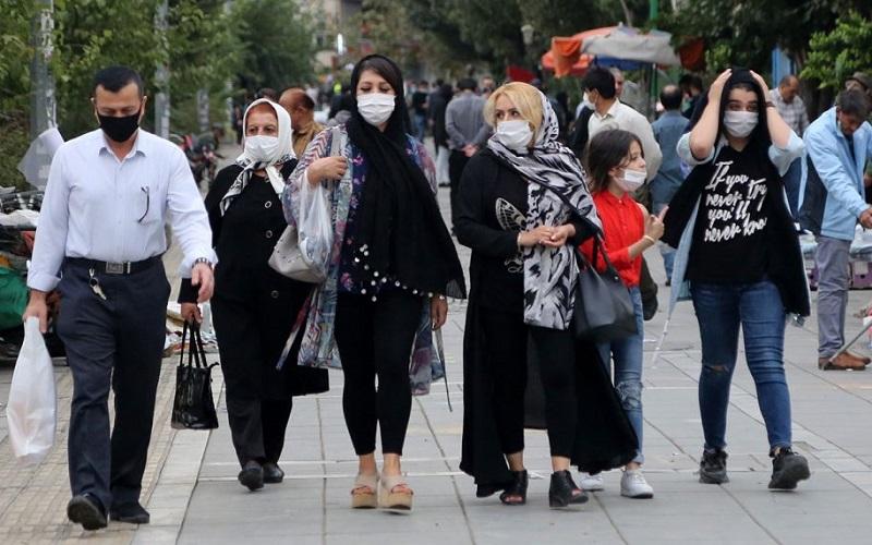 آمار کرونا 27 خرداد