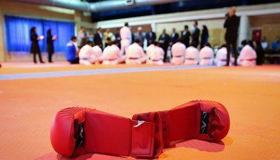 اتفاق تلخ برای ورزش ایران؛ تست دوپینگ کاراتهکای کشورمان مثبت شد