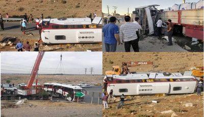خبرنگاران و سربازان، قربانیان جدید سیستم معیوب حمل و نقل/ چرا عزمی برای به حداقل رساندن حوادث جادهای وجود ندارد؟
