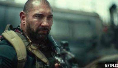 «ارتش مردگان» در لیست ۱۰ فیلم پرفروش نتفلیکس