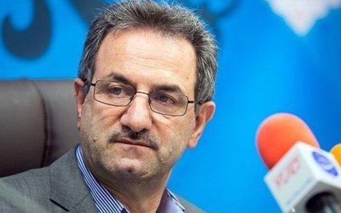 استاندار تهران : نگرانی ازابتلاء عوامل اجرایی انتخابات به کرونا