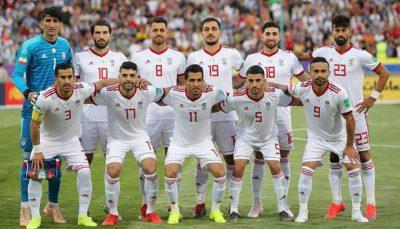 بازیهای ایران