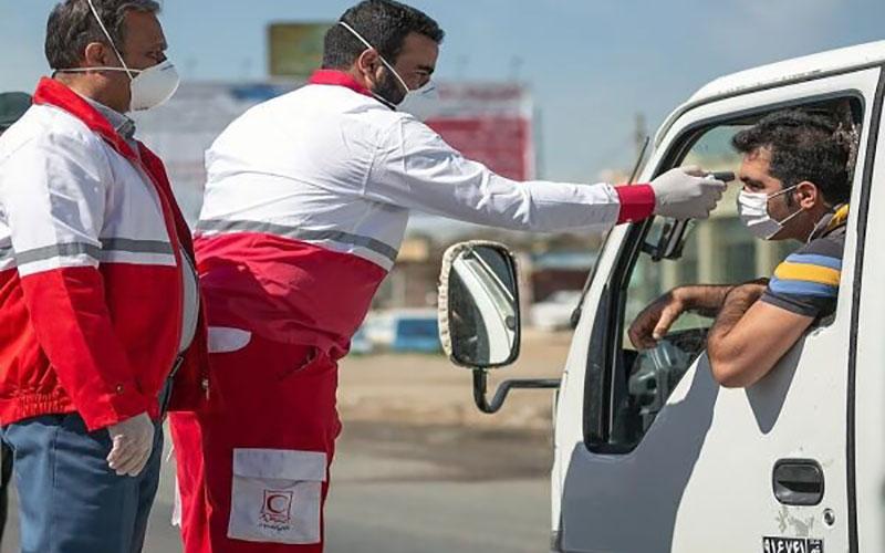 افزایش تعداد مسافران مشکوک به کرونا در مرزهای کشور