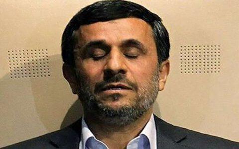 افشای تعداد رأی احمدی نژاد در انتخابات ۱۴۰۰
