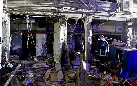 انفجار در پایتخت بنگلادش با ۷ کشته