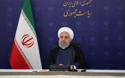 روحانی: اهداف انقلاب و نظام را نباید فدای انتخابات کنیم