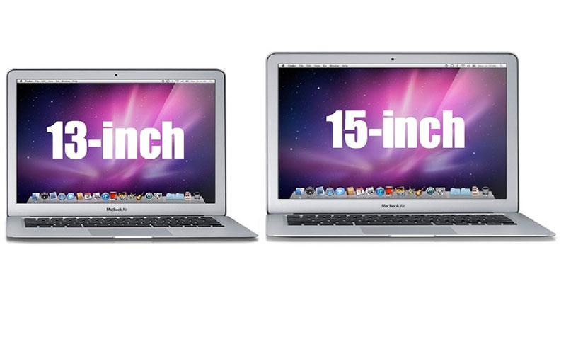 اپل در صدد ساخت تبلت مبتنی بر macOS و مکبوک ایر ۱۵ اینچی بوده است