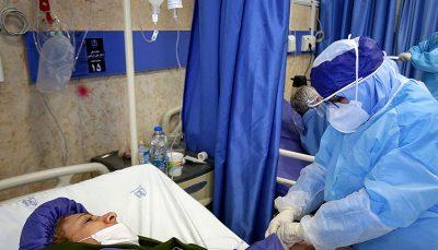 ایستگاه متروی بیمارستان امام خمینی به نام مدافعان سلامت تغییر یافت