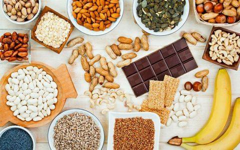 این مواد غذایی خوشمزه به راحتی چربیهای بدن را آب میکنند
