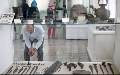 بازگشایی موزهها از هفته آینده