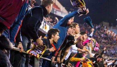 بازگشت هواداران به ورزشگاهها برای فصل جدید لالیگا