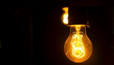 مصرف برق به مرز هشدار رسید
