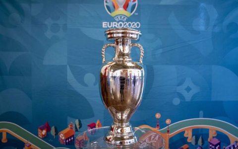 برنامه کامل تاریخ و ساعت بازیهای یورو ۲۰۲۰