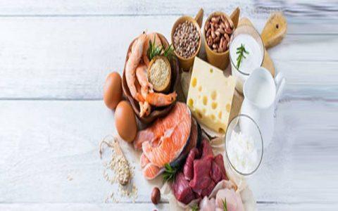 بیماریهای ناشی از زیادهروی در مصرف پروتئین