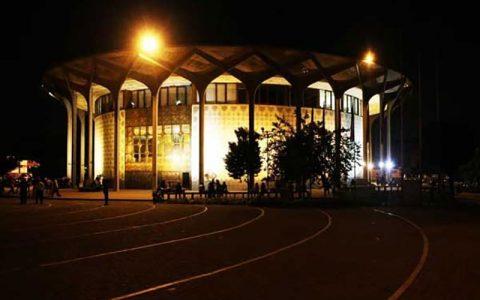 تالارهای تئاتر شهر روزهای چهاردهم و شانزدهم خرداد اجرایی ندارند