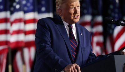 ترامپ: ایران دوباره دارد از ما پول میگیرد