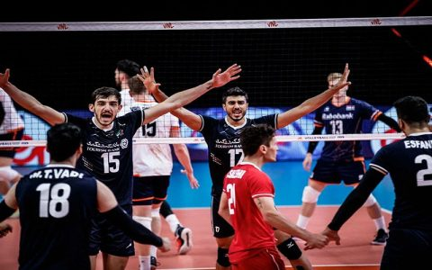 ترکیب ایران مقابل کانادا اعلام شد