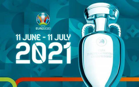 تست منفی کرونا و واکسیناسیون کامل شرط ورود به ورزشگاههای یورو 2021