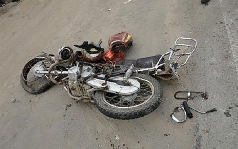 تصادف مرگبار در بزرگراه نواب تهران