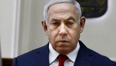 تلویزیون رژیم صهیونیستی: نتانیاهو مقابل ایران شکست خورد