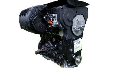 تولید روزانه هزار دستگاه موتور TU5