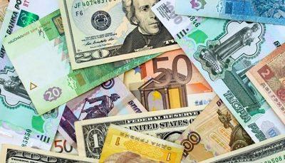 ثبات نرخ رسمی همه ارزها در ۳۰ خرداد ۱۴۰۰