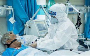 جانباختن 119 بیمار کرونایی در شبانه روز گذشته