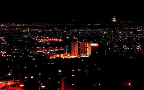 جدول زمانبندی خاموشیهای احتمالی شهر تهران منتشر شد