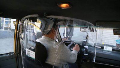 جزئیات آیین نامه تزریق واکسن کرونا به رانندگان تاکسی