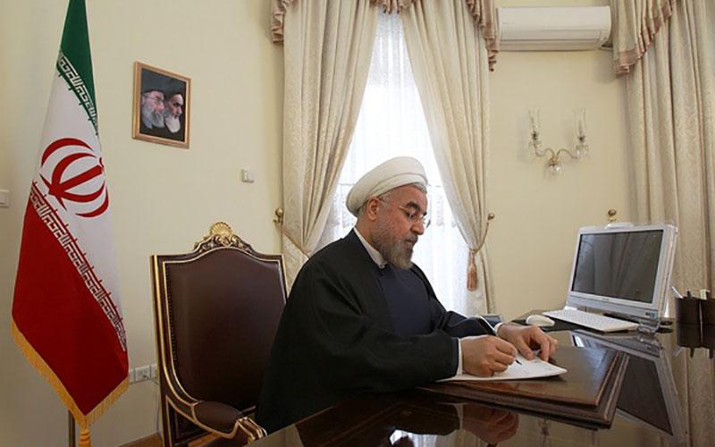 حکم رئیسجمهور برای رئیس کل جدید بانک مرکزی صادر شد