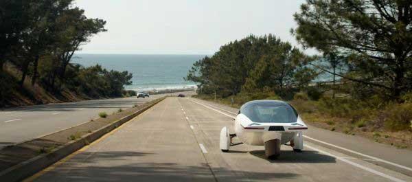 خودروی خورشیدی اپرتا Sol در آستانه تولید انبوه/ تصاویر